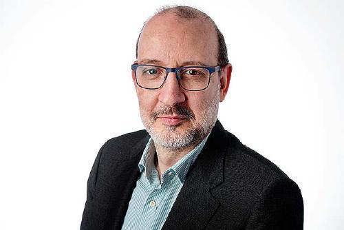 El periodista Antoni Bassas inaugura avui el nou curs de l'Aula d'Extensió Universitària