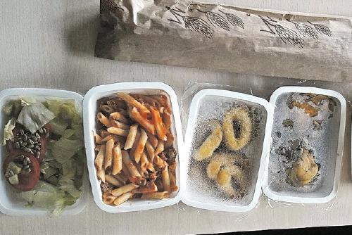 L'Ajuntament convoca ajuts per a àpats a domicili per a persones en situació de vulnerabilitat