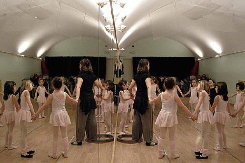 L'Escola de Música i Dansa celebra que fa deu anys que ofereix dansa