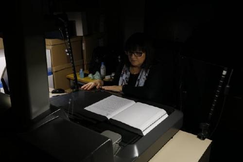 L'Arxiu Municipal digitalitza gairebé 20.000 pàgines de llibres de decrets i d'actes