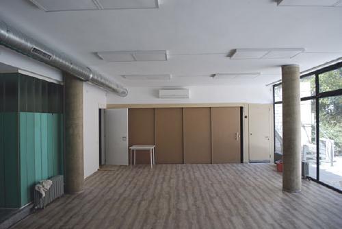 L'Escola de Música comptarà amb una nova aula de dansa