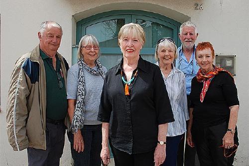''Hem viatjat des d'Austràlia fins a Santa Perpètua buscant les nostres arrels''