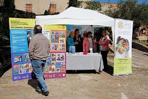 Espiral Catalunya reprèn aquest dissabte els Jocs en Família