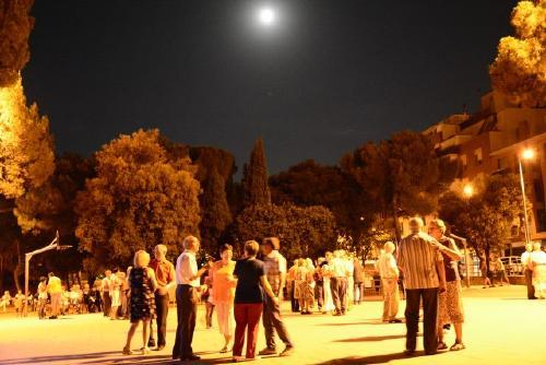 Centre Vila Associació organitza aquest 22 de juliol un sopar i ball a la fresca