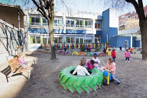 Educació obre avui el període per demanar cita prèvia per a la preinscripció a les escoles bressol municipals
