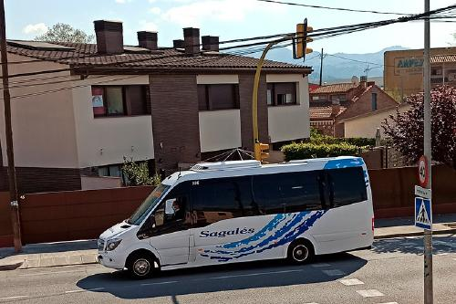 El bus urbà serà gratuït fins al 9 d'abril