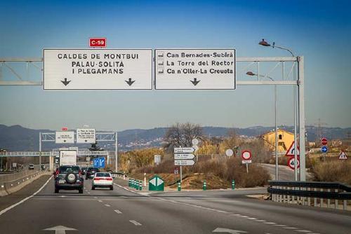 La Generalitat declara un episodi per alta contaminació per partícules a 40 municipis de Barcelona