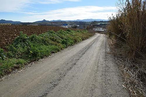 Nova actuació per mantenir els camins rurals de Santa Perpètua