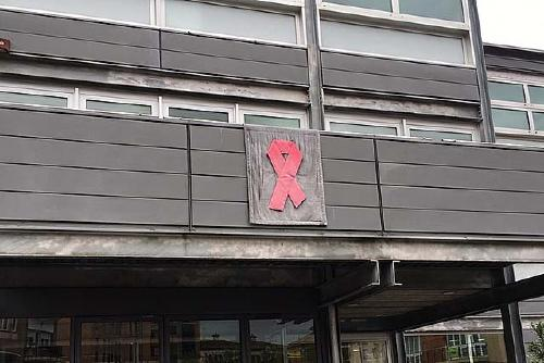 L'Ajuntament commemora el Dia Mundial contra el càncer de mama