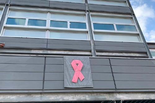 Santa Perpètua commemora avui el Dia Mundial del Càncer de Mama