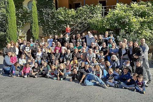 La Casa de Andalucía programa aquest dissabte un sopar de germanor