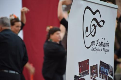 El Festival de fi de curs de la Casa de Andalucía, primer acte cultural des de l'aixecament de l'Estat d'alarma