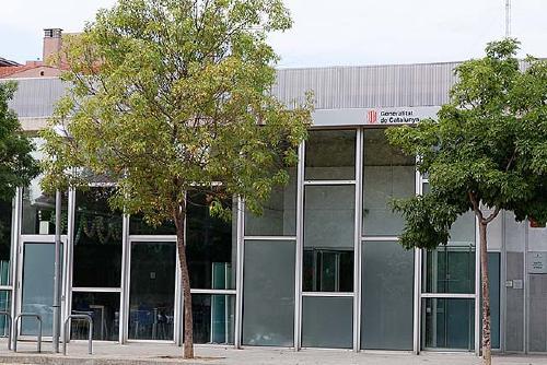 La Generalitat de Catalunya informa que hi haurà quatre espais electorals l'1-O a Santa Perpètua
