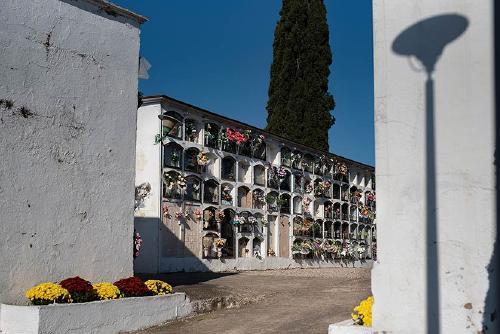El Ple aprova la modificació del Pla director del Cementiri 2021-2049