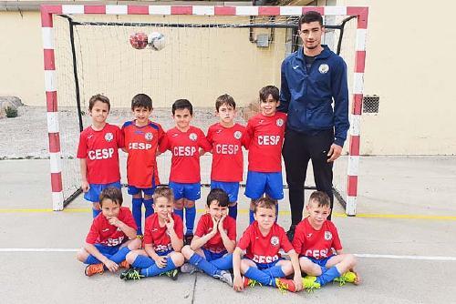 El CESP ha tancat la temporada amb la celebració del VII Torneig Antonio Velasco