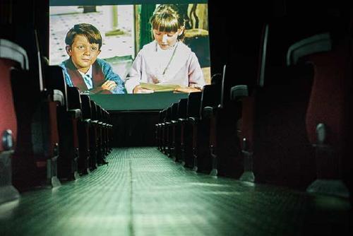 El Cineclub projecta avui 'Cold War' i estrena nou horari