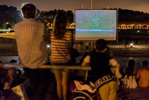 Aquesta nit es projecta la pel·lícula 'Hotel Transilvània 3' en el cicle Cinema a la fresca