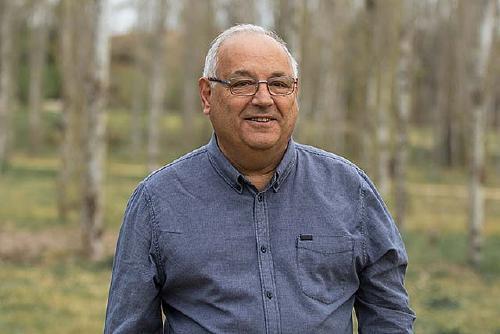 Juan Albalat repeteix com a candidat a l'alcaldia per Ciutadans