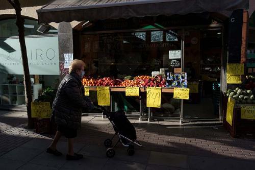 Campanya per informar del Catàleg de serveis municipals als comerços