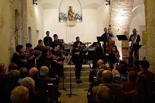 Aquest diumenge s'inicia una nova edició dels Concerts de Tardor