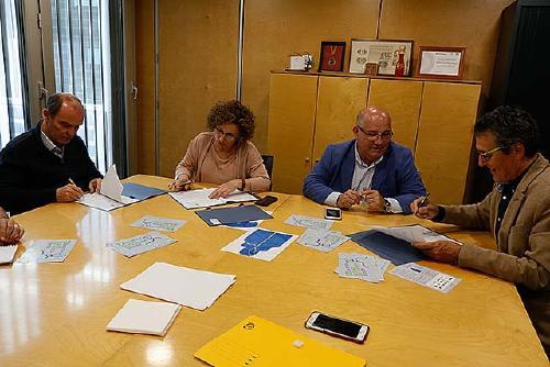 Lípidos Santiga i Vandermoortele patrocinen amb 13.000 euros la curses populars del municipi