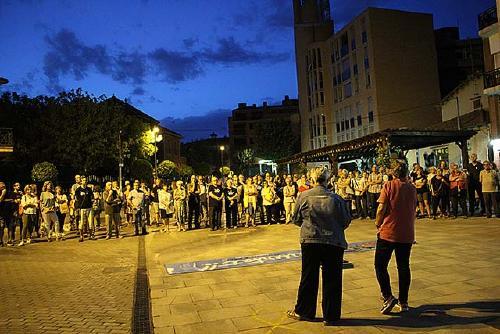 El perpetuenc Jordi Cuixart compleix 700 dies de presó preventiva