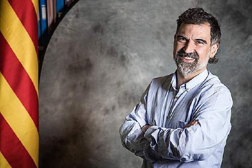 """Jordi Cuixart: """"Santa Perpètua és el lloc on vaig prendre consciència de poble, comarca i país"""""""