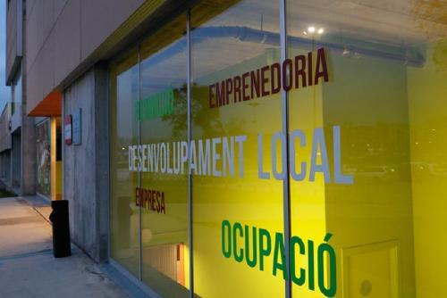 Santa Perpètua tanca el gener amb 1.421 persones a l'atur