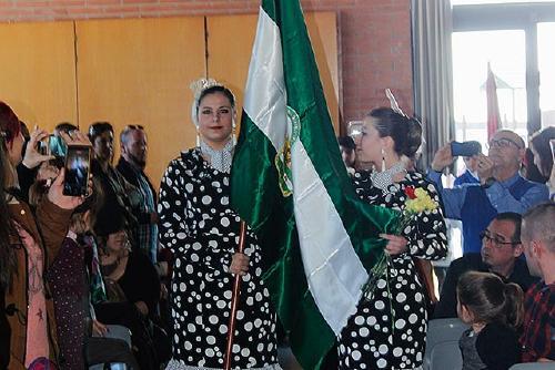 El Centro Cultural Andaluz celebra aquest diumenge el Día de Andalucía