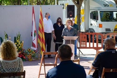 La Covid-19 marca la celebració de la Diada Nacional de Catalunya