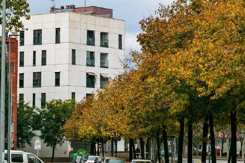 ERC celebra la cooperació entre l'Ajuntament i Generalitat per desencallar els problemes amb l'habitatge