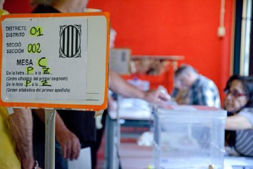 El Ple celebra el sorteig de la composició de les meses electorals del 28 d'abril