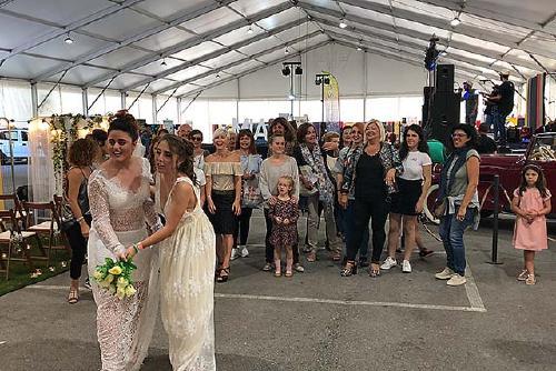 La campanya 'Ens volem casar amb tu', en marxa fins al 23 de novembre
