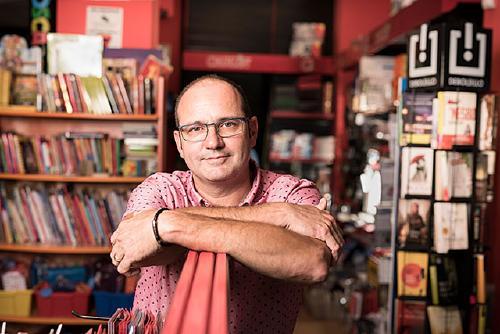 ''Volem aportar el nostre gra de sorra per millorar el comerç de Santa Perpètua''