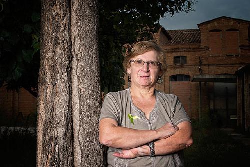 ''Els familiars de malalts d'Alzheimer necessiten molt de suport emocional i temps per a ells''