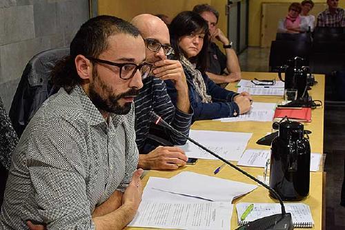 ERC proposa un debat a fons per redissenyar el model de recollida de residus