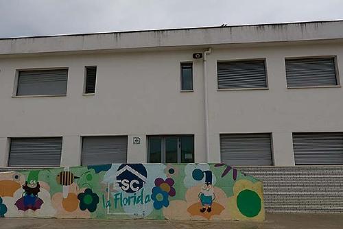 L'Escola la Florida ha col·laborat amb Alkaria i el Senegal