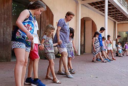 Avui comença una nova edició de l'Escola de Sardanes
