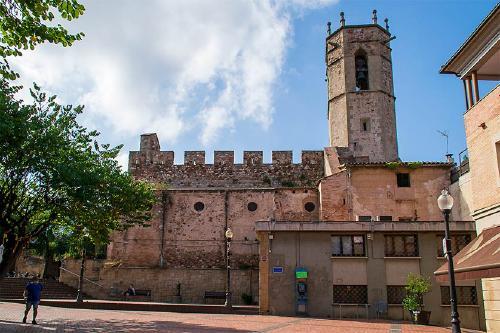 La Parròquia de Santa Perpètua instal·la un nou columbari