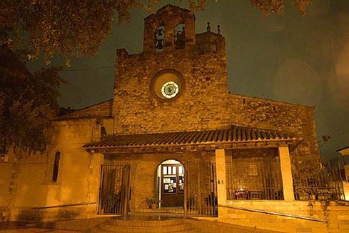 Santa Perpètua s'adhereix a la campanya contra el canvi climàtic 'L'Hora del planeta'
