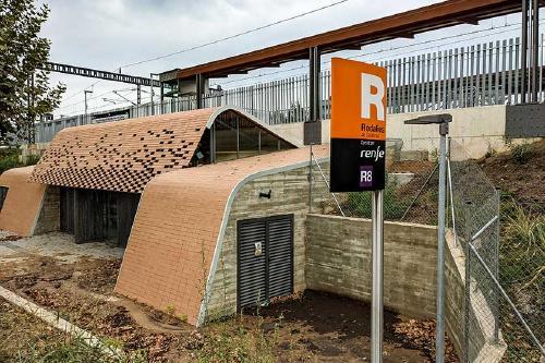 ERC denuncia el retard en l'arribada de la R8 a Santa Perpètua