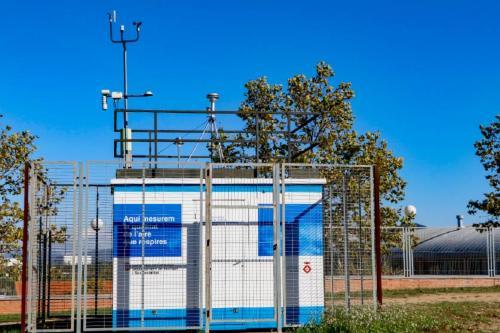S'inicia la campanya de vigilància dels nivells d'ozó