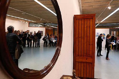 Demà s'inaugura l'Exposició Col·lectiva de Final de Curs, la darrera de la temporada