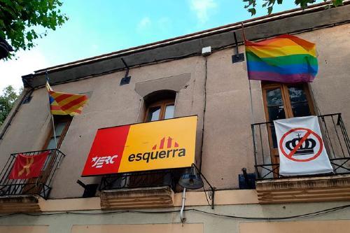 ERC reclama a l'Ajuntament més transparència i informació més accessible a la ciutadania