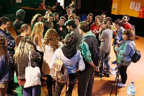 Alkaria agraeix la col·laboració amb Santa Perpètua després de celebrar els seus 15 anys