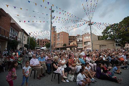 Una quarantena d'activitats es programaran en el marc de la Festa Major