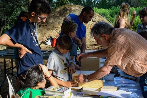 La Covid-19 obliga a suspendre l'acte del Dia Mundial del Medi Ambient d'Amics de Santiga, el CREM i el Cineclub