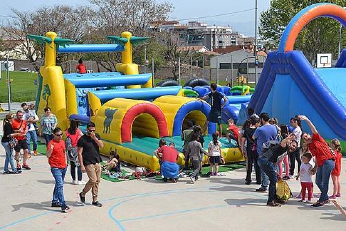 Demà se celebra la Festa de la Natura de l'AMPA Santiga