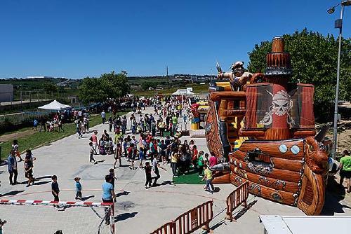 L'AMPA de l'Escola Santa Perpètua celebra la Festa de la primavera el 4 de maig