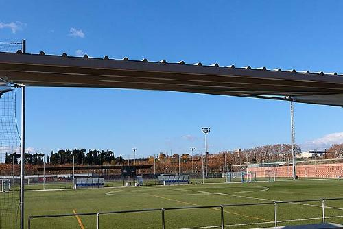 La UCF Santa Perpètua organitzarà la segona edició del Campus Futbol Tecnificació